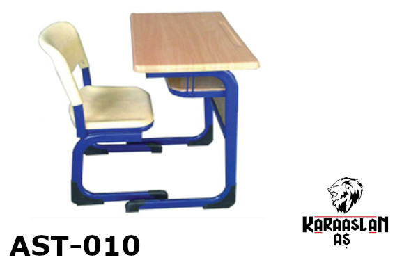Okul SIRASI 10