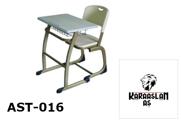 Okul SIRASI 16