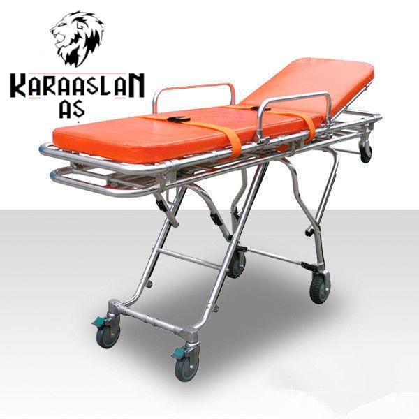 Ambulans Yatağı