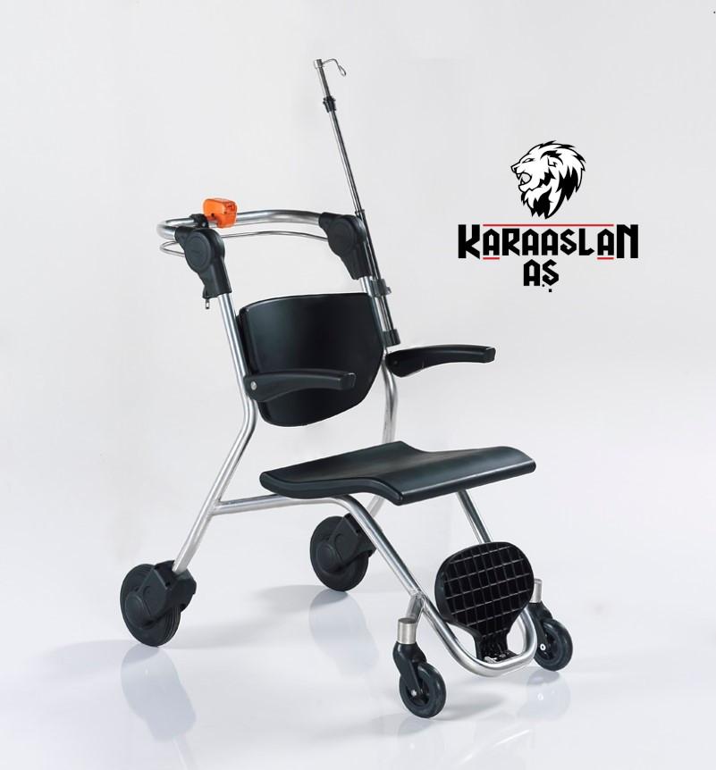 Hasta Taşıma Sandalyesi