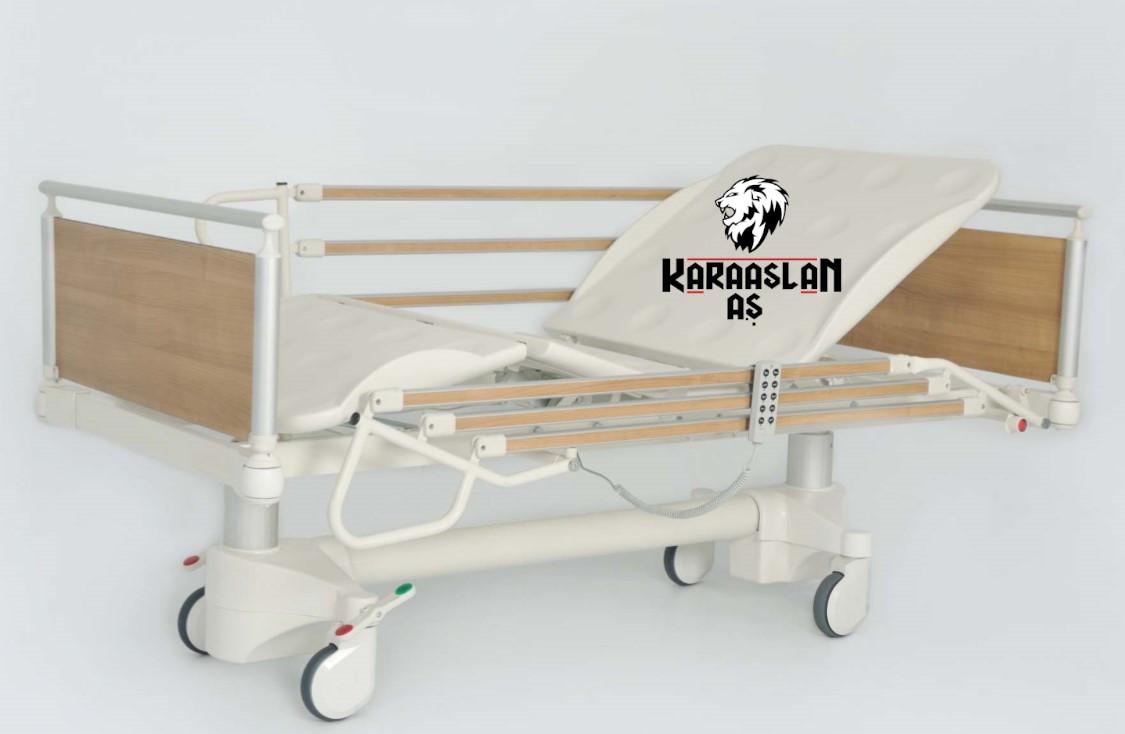 Hastahane Yatağı