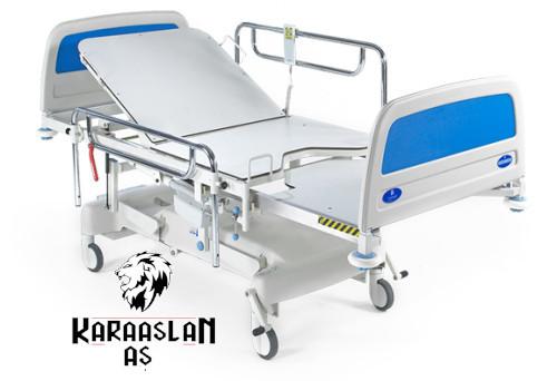 Hastahane Yatakları